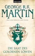 George R. R. Martin: Das Lied von Eis und Feuer 04 ★★★★★