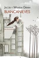 Jacob y Whilhelm Grimm: Blancanieves ★★★★★