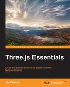 Jos Dirksen: Three.js Essentials