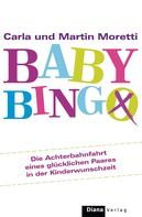 Carla und Martin Moretti: Baby-Bingo ★★★★★