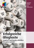 Susanne Diehm: Erfolgreiche Blogtexte