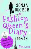 Sonja Becker: Fashion Queen's Diary ★★★