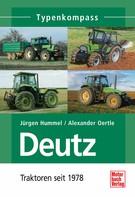 Jürgen Hummel: Deutz 2