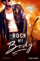 Jamie Shaw: Rock my Body ★★★★★