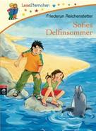 Friederun Reichenstetter: Sofies Delfinsommer ★★★★★