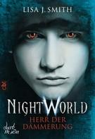 Lisa J. Smith: Night World - Herr der Dämmerung ★★★★★