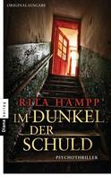 Rita Hampp: Im Dunkel der Schuld ★★★★