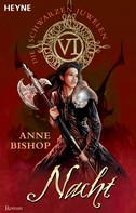 Anne Bishop: Nacht ★★★★★
