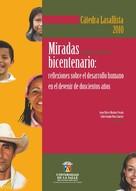 Jorge Eliécer Martínez Posada: Cátedra Lasallista. Miradas prospectivas desde el bicentenario
