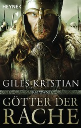 Götter der Rache - Roman