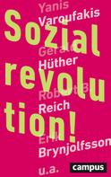 Börries Hornemann: Sozialrevolution! ★★★★