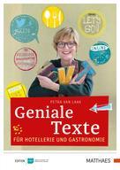 Petra van Laak: Geniale Texte für Hotellerie und Gastronomie