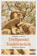 Sabine Vesper: Treffpunkt Teufelsbrück ★★★★★
