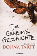 Donna Tartt: Die geheime Geschichte ★★★★★