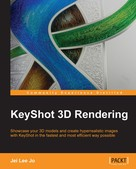 Jei Lee Jo: Keyshot 3D Rendering