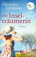 Christine Lehmann: Der Bernsteinfischer ★★★★
