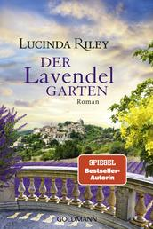 Der Lavendelgarten - Roman