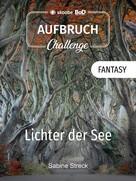 Sabine Streck: Lichter der See ★★★★★