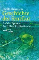 Harald Haarmann: Geschichte der Sintflut ★★★★
