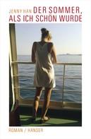 Jenny Han: Der Sommer, als ich schön wurde ★★★★