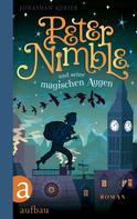 Jonathan Auxier: Peter Nimble und seine magischen Augen ★★★★★