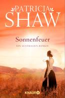 Patricia Shaw: Sonnenfeuer ★★★★
