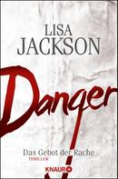 Lisa Jackson: Danger ★★★★★