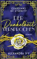 Alexandra Ivy: Der Dunkelheit versprochen ★★★★★
