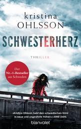Schwesterherz - Thriller