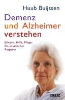 Huub Buijssen: Demenz und Alzheimer verstehen ★★★★