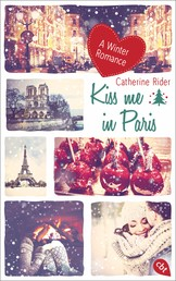 Kiss me in Paris - A Winter Romance