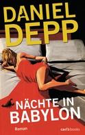 Daniel Depp: Nächte in Babylon ★★★