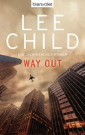 Lee Child: Way Out ★★★★★