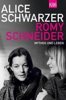 Alice Schwarzer: Romy Schneider ★★★★★