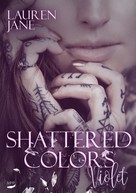 Lauren Jane: Shattered Colors ★★★★★
