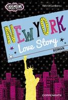 Katrin Lankers: Rebella - New York Love Story ★★★★★
