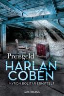 Harlan Coben: Preisgeld - Myron Bolitar ermittelt ★★★★