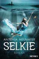 Antonia Neumayer: Selkie ★★★