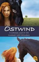 Carola Wimmer: Ostwind: Zusammen sind wir frei / Rückkehr nach Kaltenbach ★★★★★