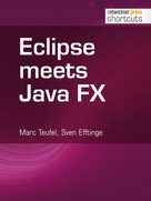 Marc Teufel: Eclipse meets Java FX
