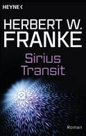 Herbert W. Franke: Sirius Transit