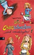 Dagmar H. Mueller: Die Chaosschwestern sind unschlagbar ★★★★★