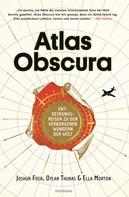 Joshua Foer: Atlas Obscura ★★★★