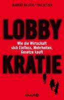 Uwe Ritzer: Lobbykratie ★★★★★