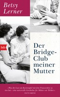 Betsy Lerner: Der Bridge-Club meiner Mutter ★★★★