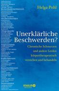 Helga Pohl: Unerklärliche Beschwerden? ★★★★