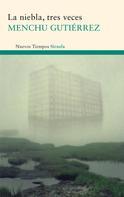 Menchu Gutiérrez: La niebla, tres veces