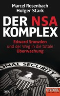 Marcel Rosenbach: Der NSA-Komplex ★★★★