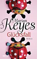 Marian Keyes: Glücksfall ★★★★
