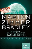 Marion Zimmer Bradley: Die Erben von Hammerfell ★★★★